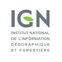 nstitut national de l'information Géographique et forestière